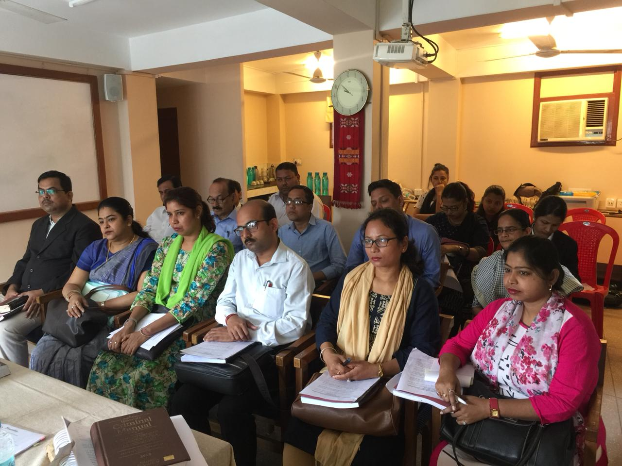 Amicus Curiae/Legal Aid Counsel Interaction Program