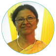 Ms. Mahfuza Rahman